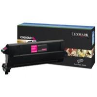 Lexmark Toner Cartridge C920 Magenta C9202MH