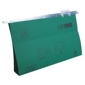 Elba Vertical Files F/Cap 100331250 Pk50