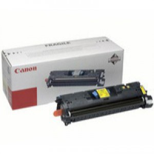 Canon Laser Shot LBP-5200 Toner Cartridge High Yield 701 Yellow