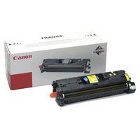 Canon Laser Shot LBP-5200 Toner Cartridge High Yield 701 Cyan