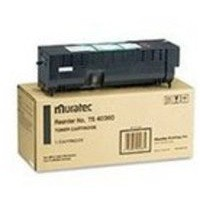 Murata F-320 Series MFX1200/1600 High Yield Fax Toner Black TS360