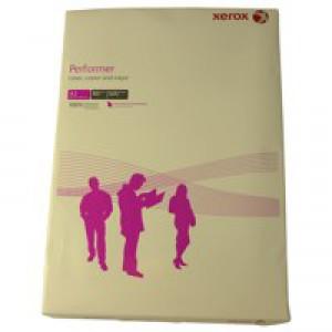 Xerox Performer A3 80gsm Pk500 003R90569
