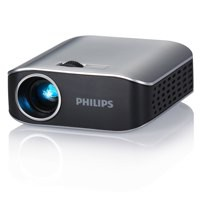 Philips PPX2055 Pico Projector USB Silver