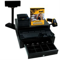 Image for Wasp Quickstore Standard Edition EPOS Point of Sale Solution Software and Hardware Kit Ref 633808502164