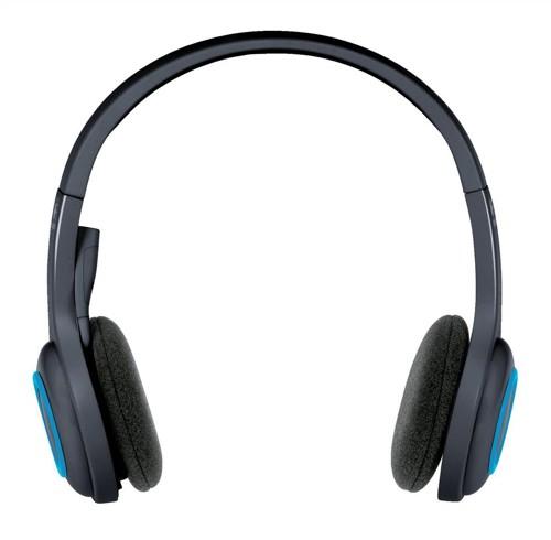 Logitech Wireless Headset Ref PN 981-000342