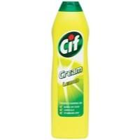 Cif Cream Lemon 500ml Code 84848