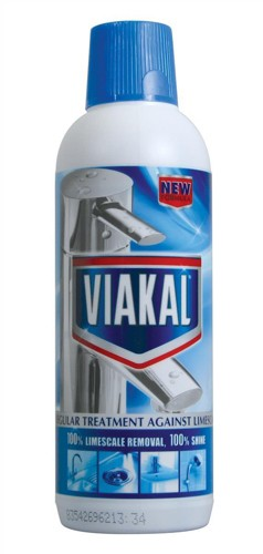 Viakal Original Descaler 500ml Code 372983