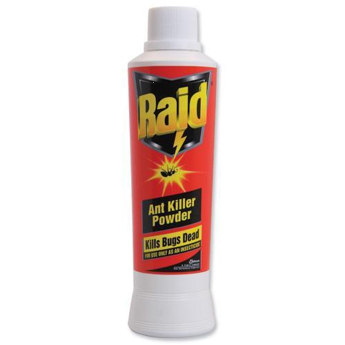 Raid Ant Killer Powder 250g Ref 85222