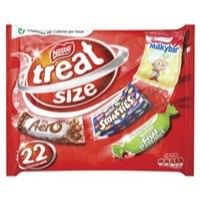 Nestle Favourites Treat Size Confectionery 14g [Pack 22] Ref 12216087