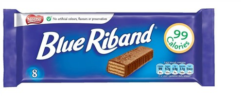 Blue Riband 8 Pack 12232566