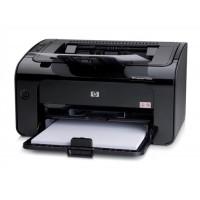 Image for Hewlett Packard [HP] LaserJet Pro P1102w Mono Laser Printer Ref CE658A