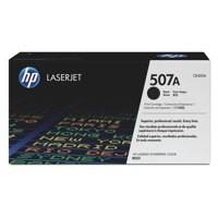 HP No.507A Laser Toner Cartridge Black CE400A