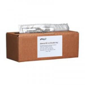 Safewrap 200 Litre Shredder Bag 590x1150x1000mm Box 50 Code 0473