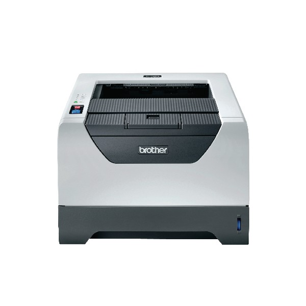 Brother HL-5340DL Mono Laser Printer HL5340DLU1