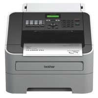 Image for Brother FAX-2940 Mono Laser Fax Ref FAX2940ZU1