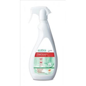 Ecoforce Washroom Descaler and Cleaner 750ml Code 11516
