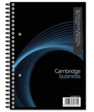 Cambridge 3packsfor2 A5 200page Jan12/14