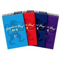 Image for 125 x 200mm Campus Notebook 400013924