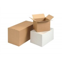 Image for Packing Box W457xD305xH248mm Buff [Pack 10]