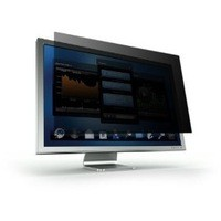 3M Privacy Screen Filter Frameless 22in Black Code PF22.0W