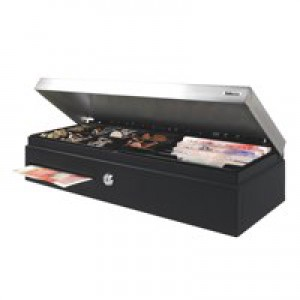 Safescan Cash Drawer SD-4617S Flip Top Standard Use Ref 132-0432