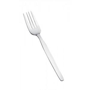 Economy Metal Fork Pack 12 Code F01525