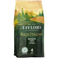 Rich Italian R&G Coffee 227g Code A07660