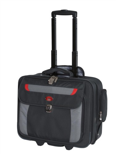 Phoenix Venice Laptop Security Travel Case Code SC0084C