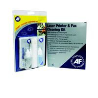 AF Inkjet Printer Cleaning Kit IPK000