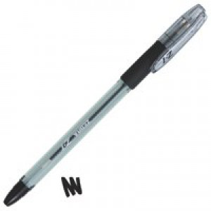 Zebra Z1 Smooth BPen 0.7 Blk  24161