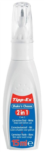 Bic Tipp-ex Shake & Choose 901731