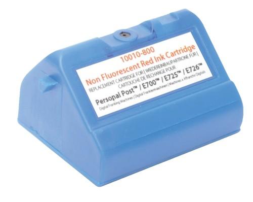 Totalpost Ink Cart Red 10010-800