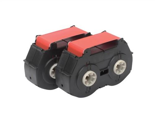 Totalpost Neopost SM22/SM26 Red Ink Franker Cartridge 10259-800