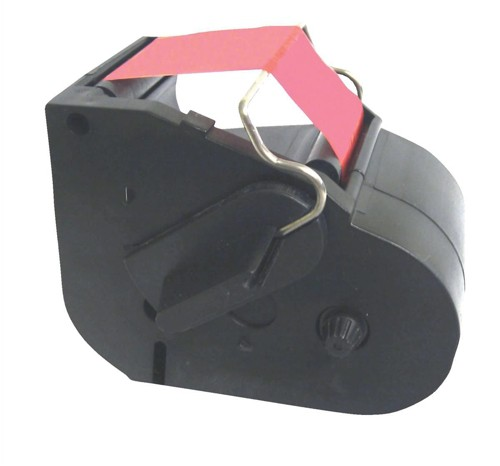 Totalpost Frama EcoMail/OfficeMail Ecofill Ribbon Red Ink 10241-800