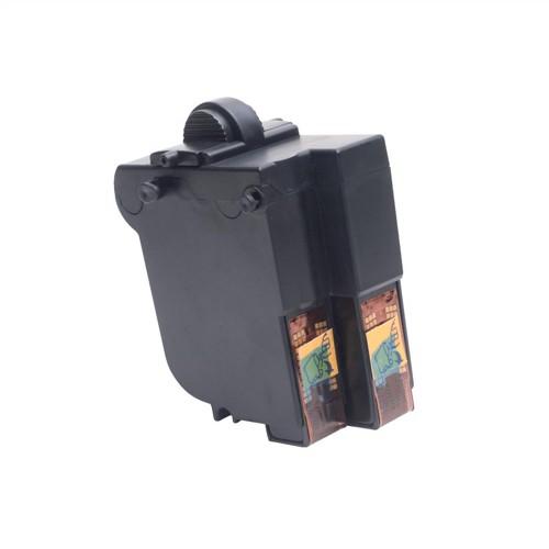 Compatible Inkjet Cartridge Red Frama Matrix F2-L Series Equivalent