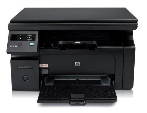 Hewlett Packard [HP] LaserJet Pro M1132 Multifunction Printer Ref CE847A
