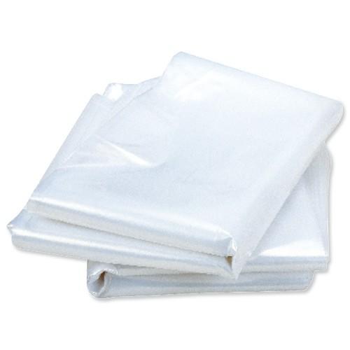 HSM Shredder Waste Sacks White Pack 50 Code 1330995001