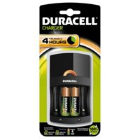 Duracell CEF14 4Hr Charger 81362483