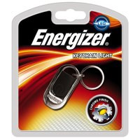 Energizer Keychain Light & CR2016 632628