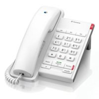 Image for BT Converse 2100 Corded Telephone White 040205