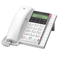 BT Converse 2300 Telephone Wall Mountable White Ref 40209