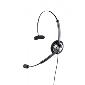 Jabra BIZ 1900 Mono Headset Wired Code 1983-820-104