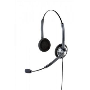 Jabra BIZ 1900 Duo Headset Ref 1989-820-104