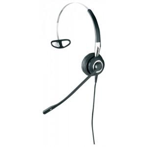 Jabra BIZ 2400 Mono Headset Code 2406-820-104