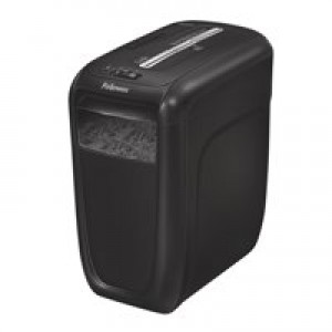 Fellowes Powershred® 60Cs Cross- Cut Personal Shredder with Safesense Technology