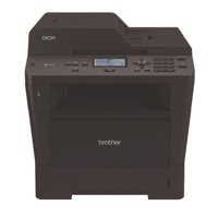 Brother DCP-8110DN Mono Laser All-in-One Duplex Network Printer
