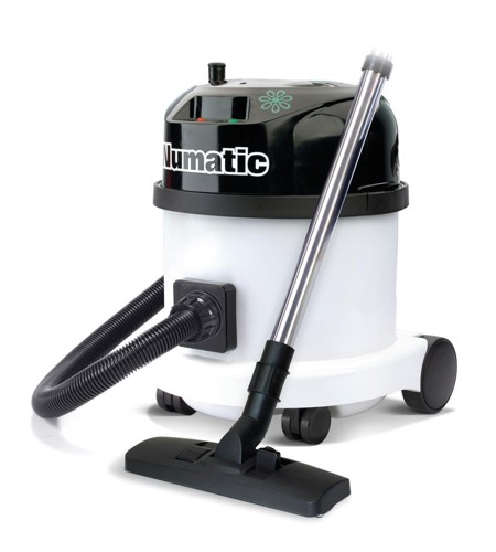 Numatic Vacuum Cleaner PPH320A Hepa Flo filtration Code 838209