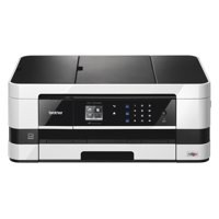 Image for Brother Colour Inkjet with Duplex & Wireless