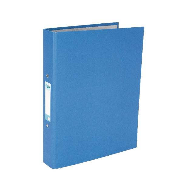 Elba 2R Binder A4plus Blue 400033496