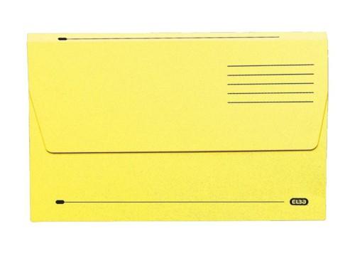 Elba Doc Wlt 310gsm FC Yellow 100090248